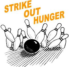 March for Meals Bowling to Strike Out Hunger