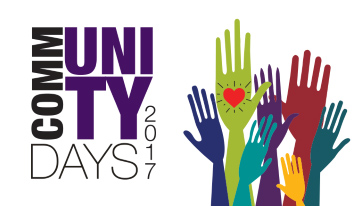 Support Beloit MOW with Community Days Booklets from Elder-Beerman