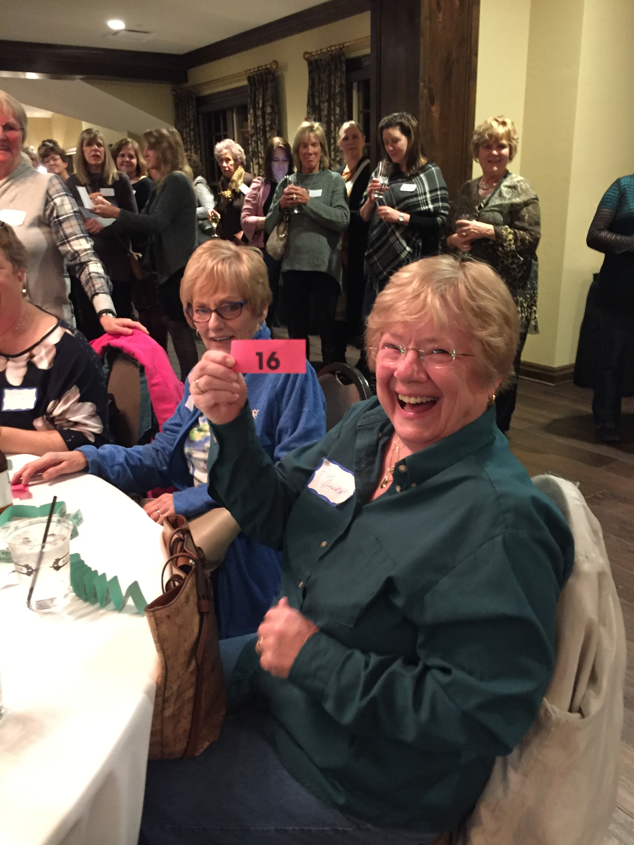 Girls' Night Out Event Raises $4163 for Beloit Meals on Wheels