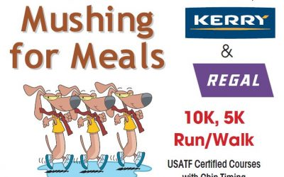 Mushing For Meals Race to be held March 30