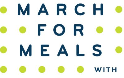 2019 March For Meals Events
